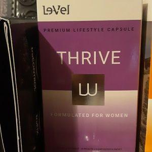 Thrive capsules
